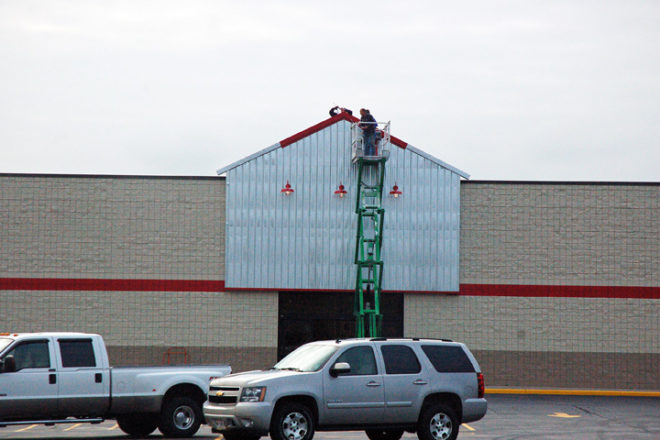 Tractor Supply Find It : Tractor supply company to hold grand opening nov