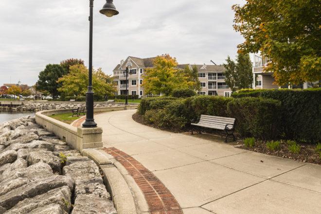 Len Villano, Bridgeport Resort