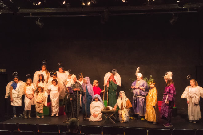 'The Best Christmas Pageant Ever' Takes Stage Nov. 18-20