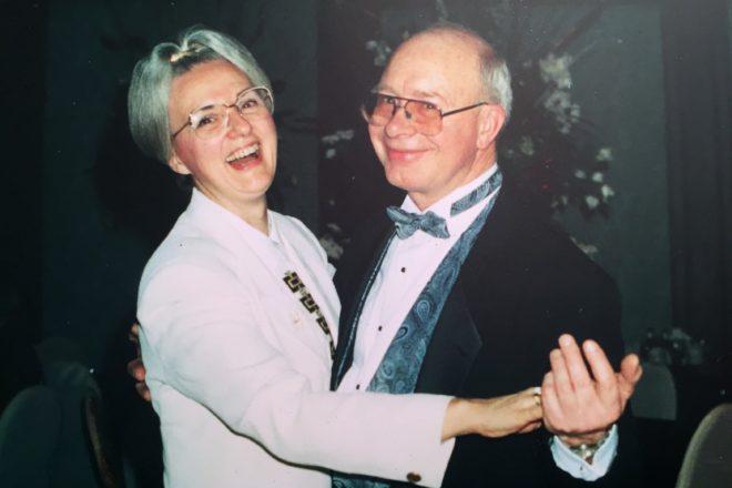Harmann Family Creates Scholarship Fund