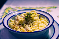 Mac n' Cheese, Recipes