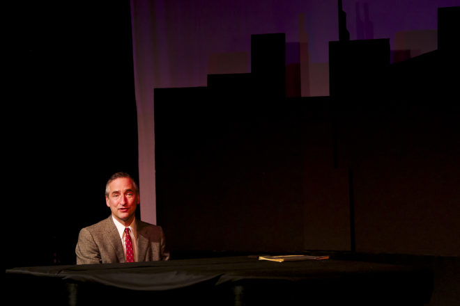 'Music of Irving Berlin' Highlighted during Door County Historical Society Dinner Meeting