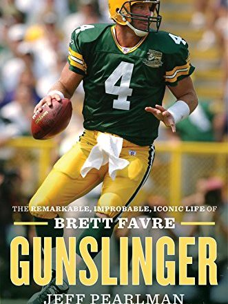 Finding Favre: An Interview with Biographer Jeff Pearlman