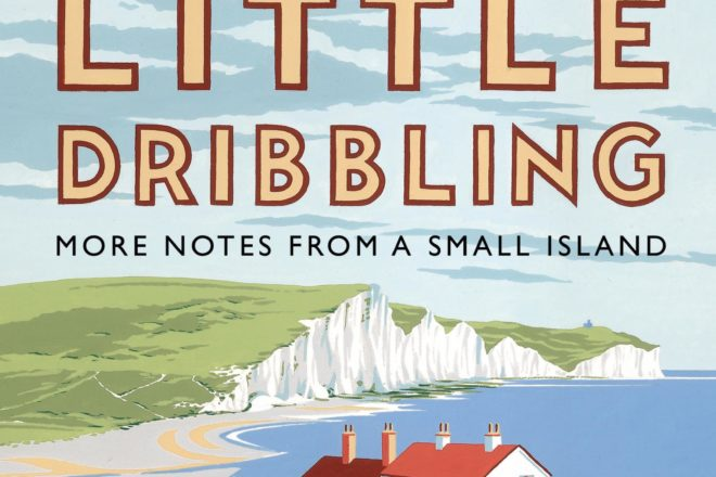 Book Review: 'The Road to Little Dribbling'