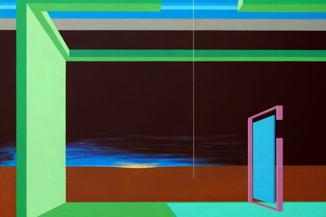 Behind the Miller's 41st Juried Annual