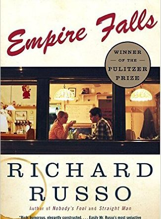 "Door County Reads ""Empire Falls"""