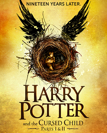 Review: 'Harry Potter and the Cursed Child'