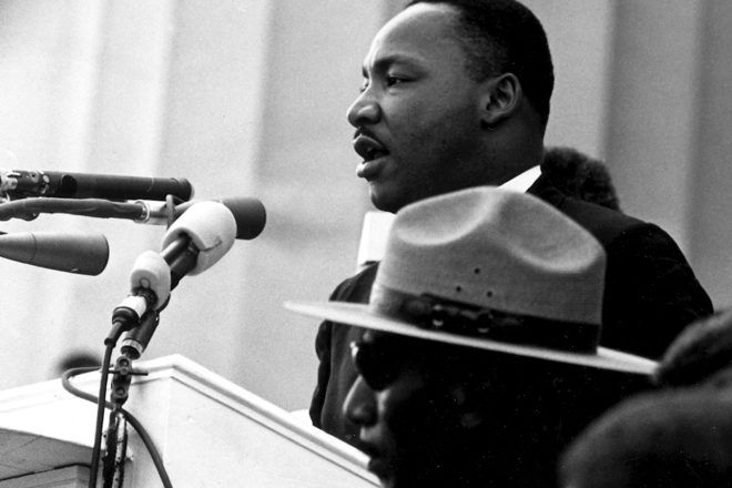 Remembering Martin Luther King, Jr. - A Moral Beacon of the Civil Rights Movement