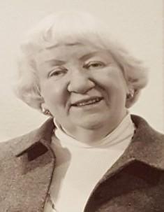 Obituary: Lorraine Mengert