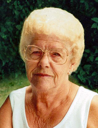 Obituary: Virginia Eva Stellwagen