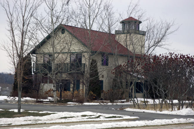 Egg Harbor's Lighthouse Inn Project Back on Track after Late Offer