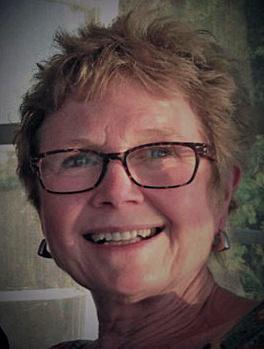 Obituary: Jill Marie Becker Cavanaugh
