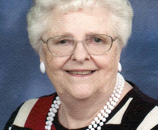 Obituary: Patricia Ann Christoferson