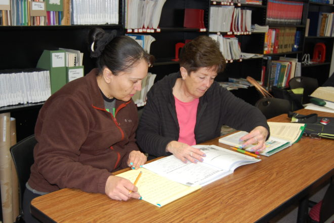 Tutors Sought for Literacy Partners of Kewaunee County