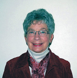 Susan McAninch