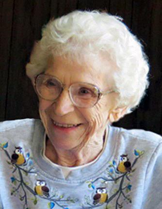 Obituary: Eunice 'Eunie' McCormick