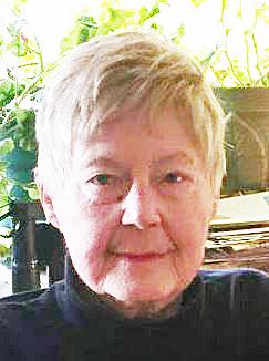 Obituary: Mona Lou Orthober