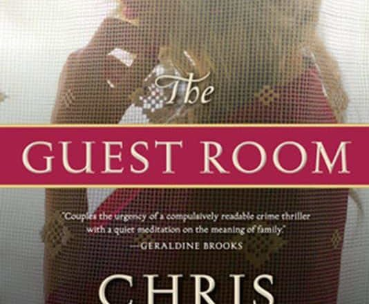 Review: 'The Guest Room'