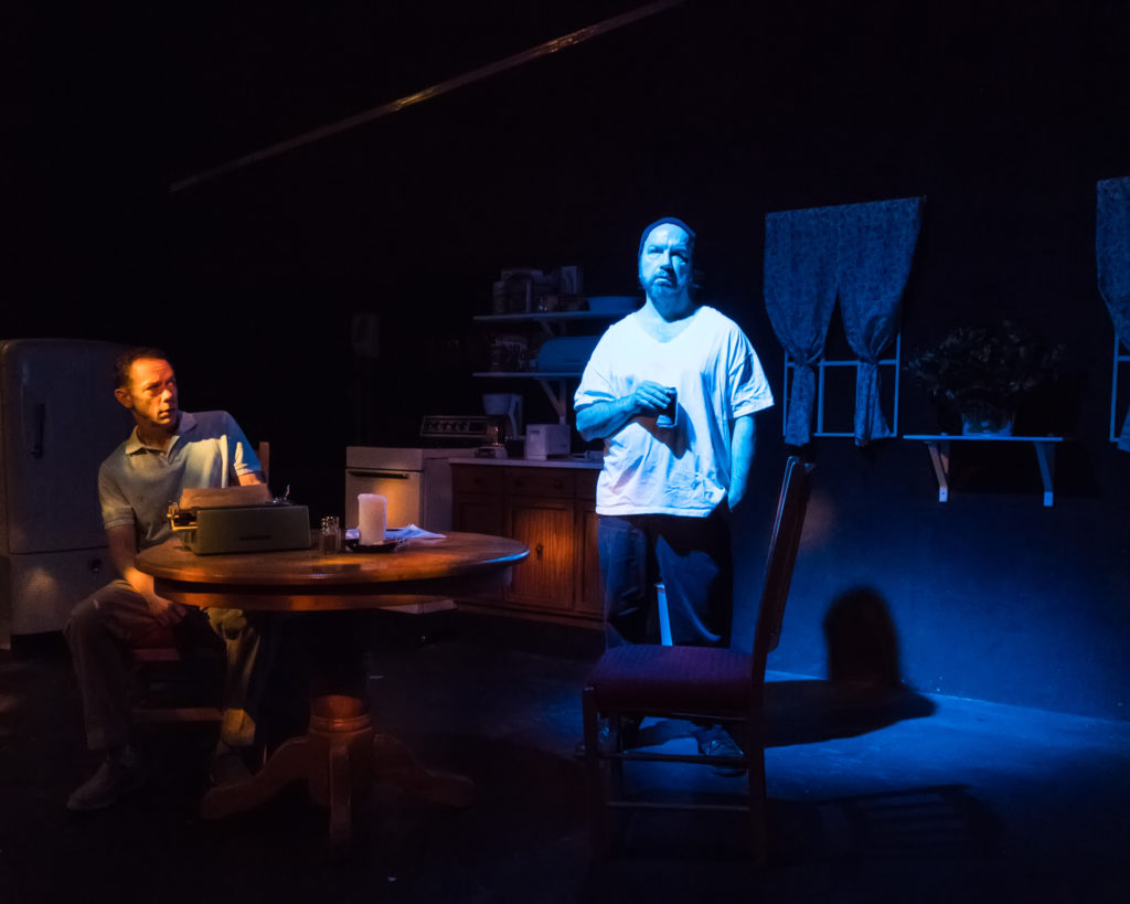 brotherly rivalry and animosity in true west by sam shepard 'true west' is missing that chicago-style energy of true west by sam shepard production of true west, a tale of brotherly rivalry that i.