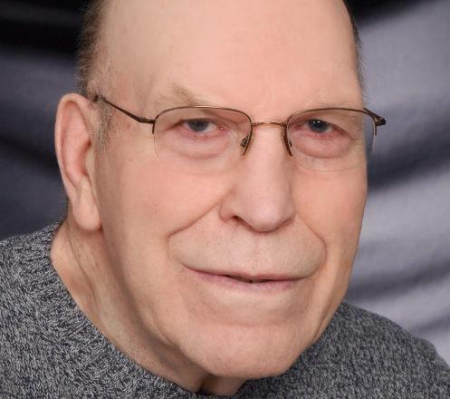Obituary: Anthony R. 'Tony' Carstens
