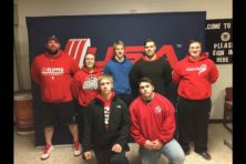 Sturgeon Bay Powerlifters