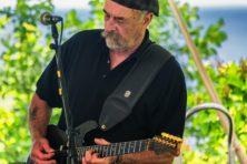Jay Whitney. Len Villano.