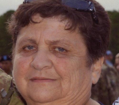 Obituary: Rosemary Nelson