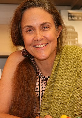 Poet Naomi Shihab Nye Comes to Door County