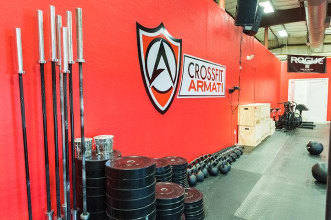 CrossFit Gym Opens in Sturgeon Bay