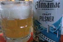Almanac Pilsner