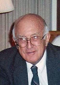 Obituary: Frederick Paul Krumenacher
