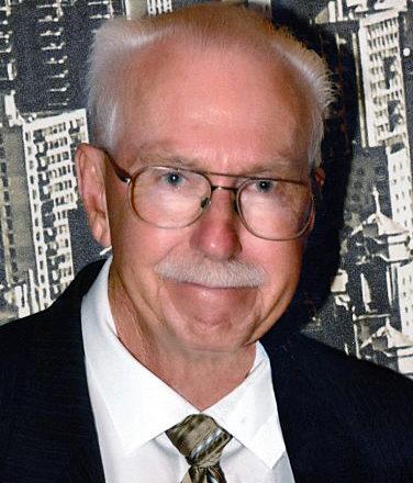 Obituary: Dennis R. Slyfield