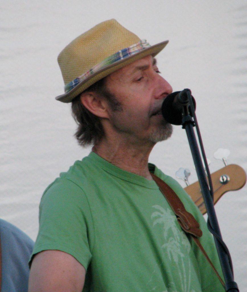 Terry Murphy