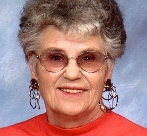 Obituary: Joyce Marie Weckler