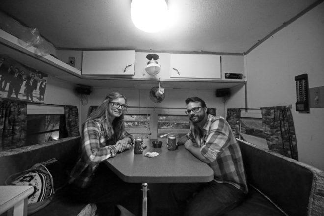 Crowdfunding for Deathfolk's Debut Album