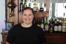 Server of the Week. Emily Simmons. Harbor Fish Market.