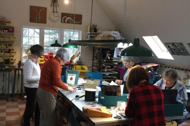 Turtle Ridge Announces Spring Art Camps