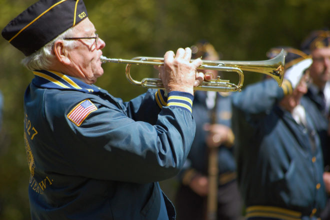 Memorial Day Events 2017