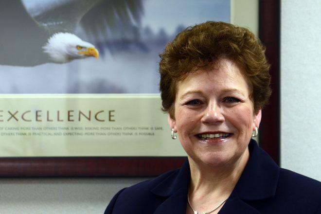 Alumni Door County Profile: Patricia Vickman