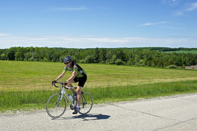 800 Cyclists Expected for Spring Classic June 17