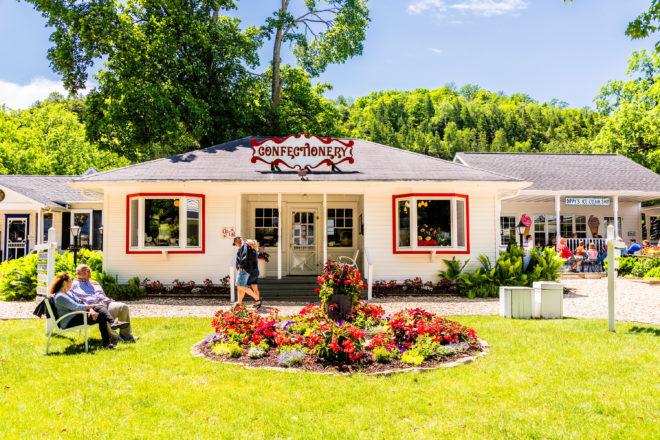 Door County Confectionery Celebrates 45 Years