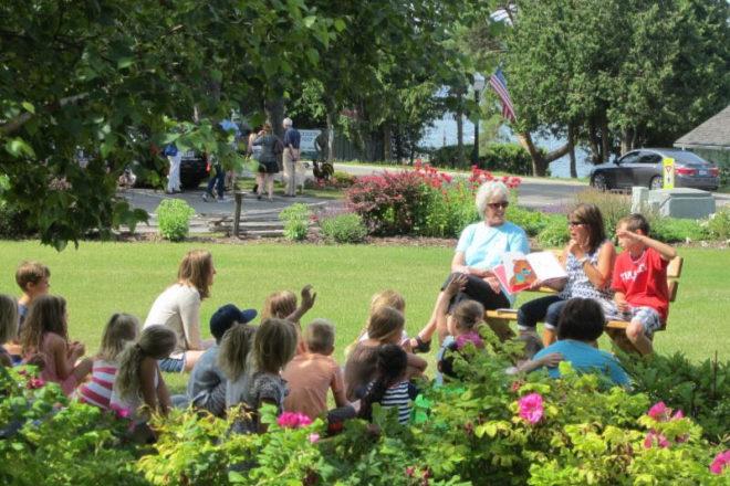 Child's Play In Ephraim Offers July Children's Activities