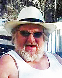 Obituary: Ronald Lee Bull