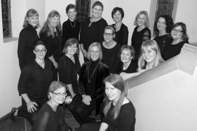 Collegium Ladyes