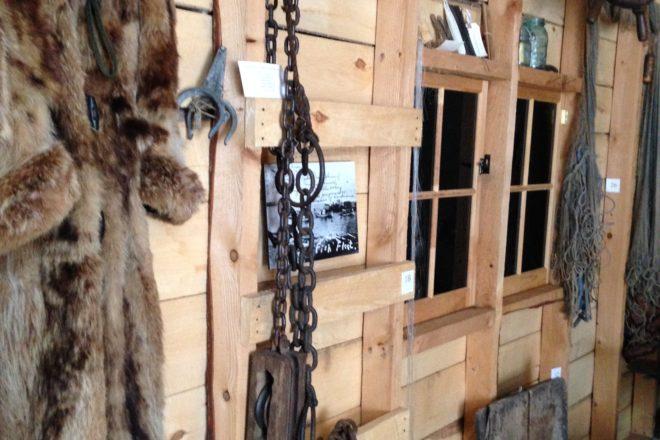 Gills Rock Maritime Museum Now Open