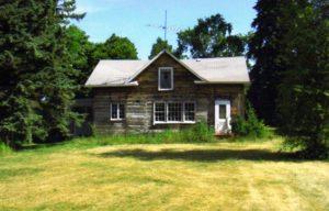 HansonHouse2009