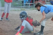 Sturgeon Bay Little League Softball