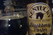 Cheers blackberry porter