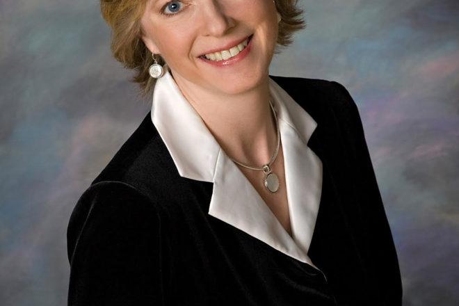 Dr. Karen Black: June 17 Evening Organ Concert