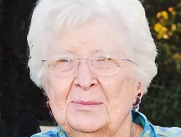Obituary: Virginia Kreft